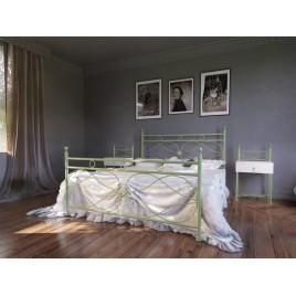 Металлическая кровать Виченца