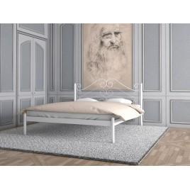 Металлическая кровать Адель