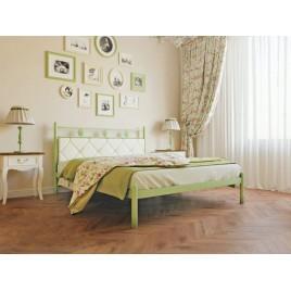 Металлическая кровать Белла