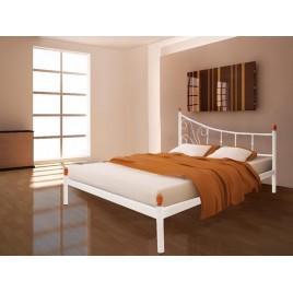 Металлическая кровать Калипсо