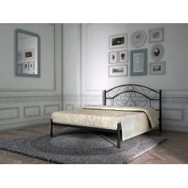 Металлическая кровать Скарлет