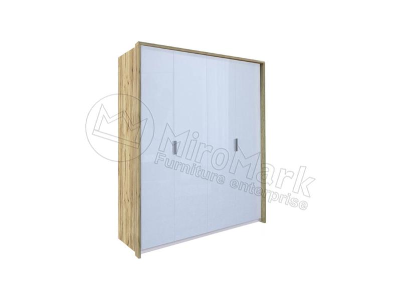 """Шкаф """"Асти"""" 4Д без зеркал"""