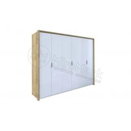 """Шкаф """"Асти"""" 6Д без зеркал"""