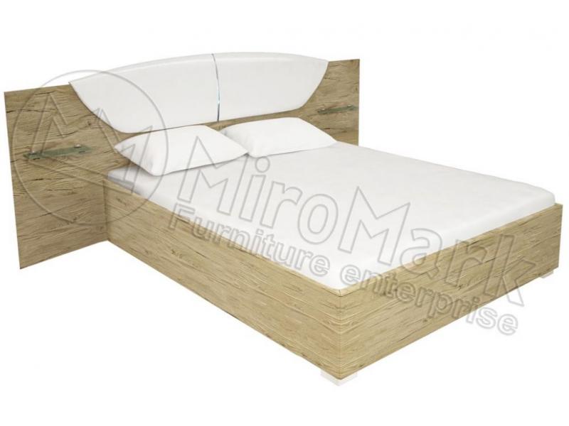 """Кровать """"Миллениум"""""""