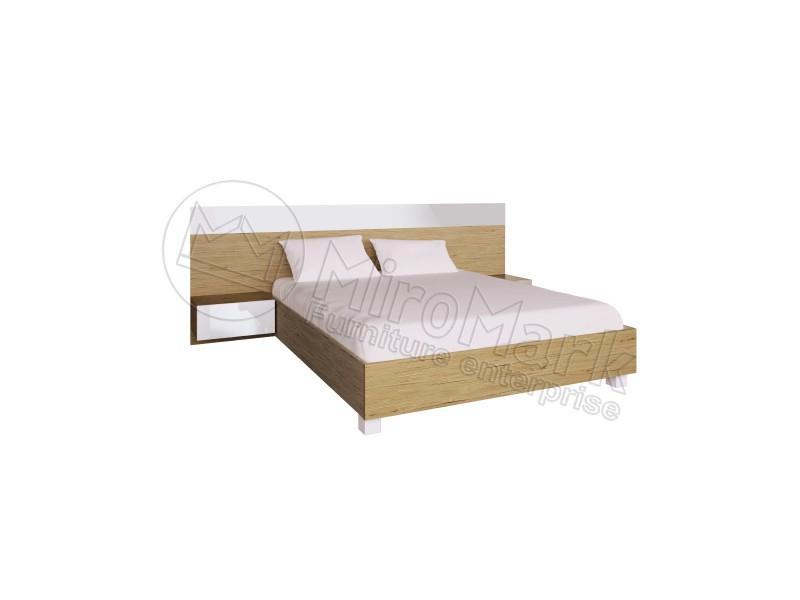 """Кровать """"Соната"""" с тумбами"""