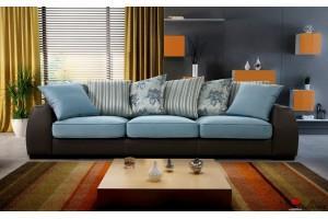 8 правил ідеального дивана