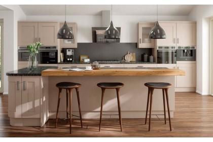 Барные стулья, благодаря которым легко обновить кухню