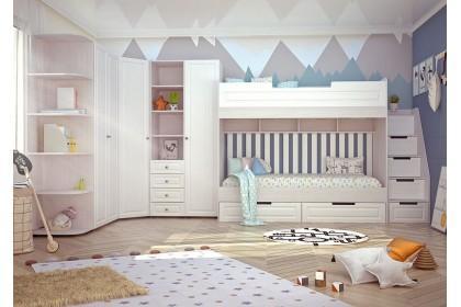 Мебель для детской на долгие годы
