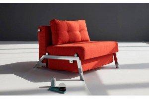 Диван или кресло-кровать: в каком случае что выбрать