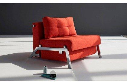 Диван чи крісло-ліжко: в якому випадку що вибрати