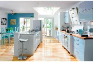 5 компонентов идеальной кухни