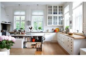 Как обновить кухню без ремонта и больших затрат
