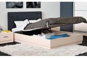 Как выбирать кровать с подъемным механизмом