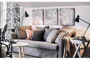 Популярные заблуждения о диванах