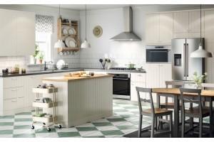 5 ошибок, которые вы допускаете в организации кухонного пространства