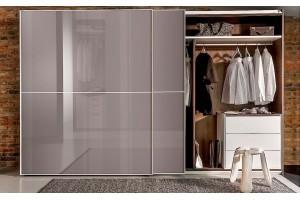Подвесные системы для шкафов-купе: основные правила выбора
