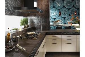 Как правильно выбрать столешницу для кухни