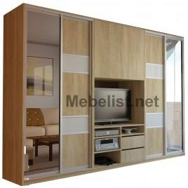 Шкаф под телевизор ВК 104
