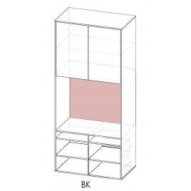 Шкаф под телевизор ВК 106