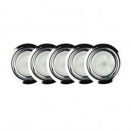 Подсветка до 5-ти ламп ( с трансформатором)