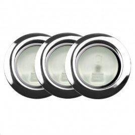 Подсветка до 3-х ламп ( с трансформатором)