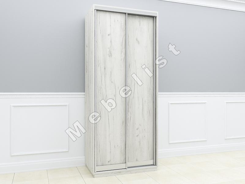 """Шкаф купе 2 двери """"Премиум"""" (120х60х240)"""