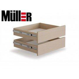 Комплект ящиків з доводкою Muller