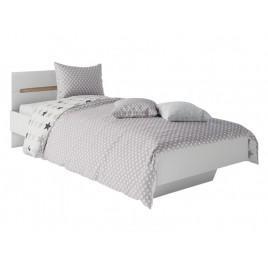 Кровать 1СП Бьянко