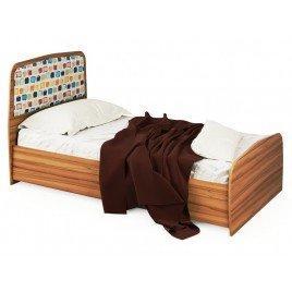 Кровать 1СП Колибри
