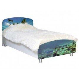 Кровать 1СП Мульти
