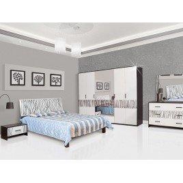 Спальня Бася Новая Нейла