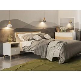 Спальня Еріка