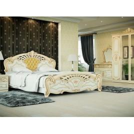 Спальня Кармен Новая Люкс