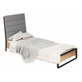 Ліжко 1СП Лофт