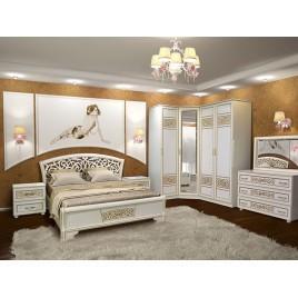 Спальня 1 Полина Новая