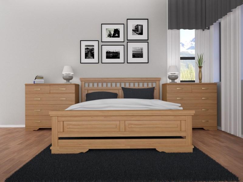 """Кровать """"Атлант-13"""""""