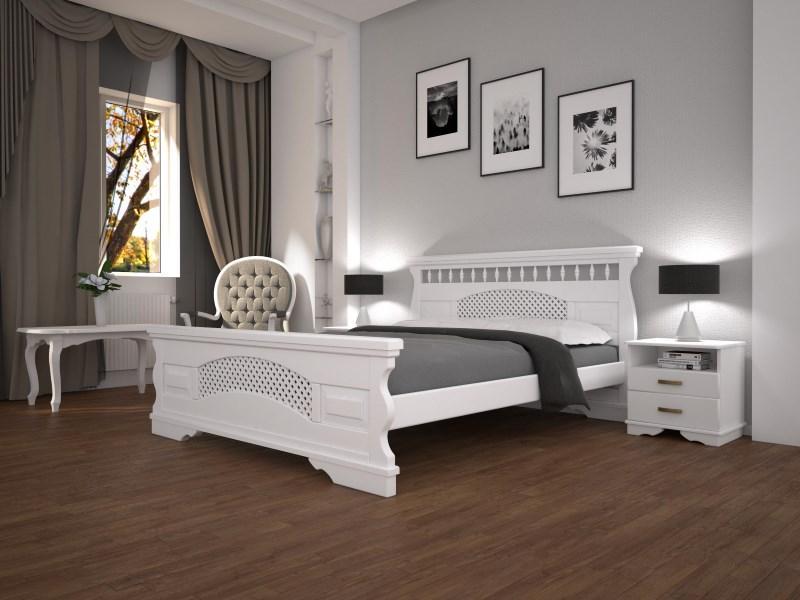 """Кровать """"Атлант-23"""""""