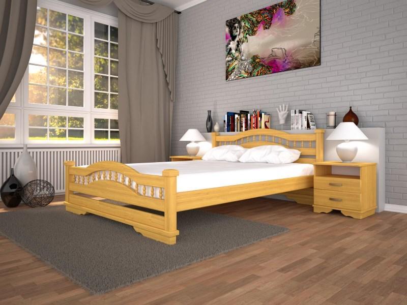"""Кровать """"Атлант-7"""""""