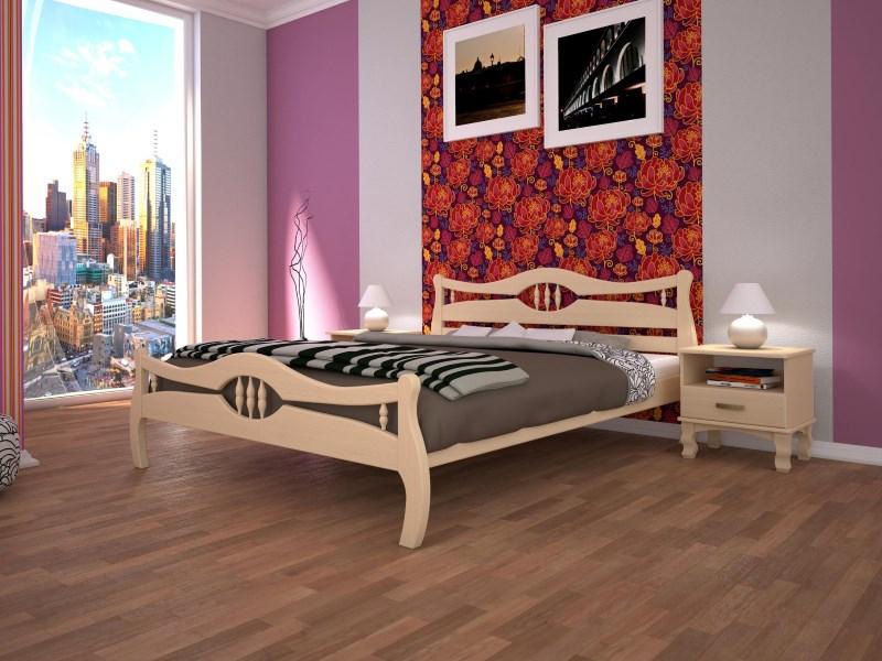 """Кровать """"Корона-2"""""""