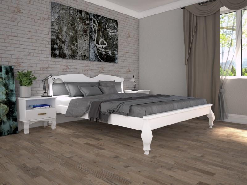 """Кровать """"Корона-3"""""""
