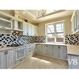 Кухня V8