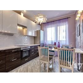 Кухня V17