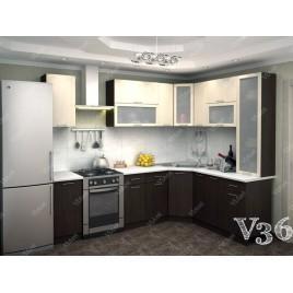 Кухня V36