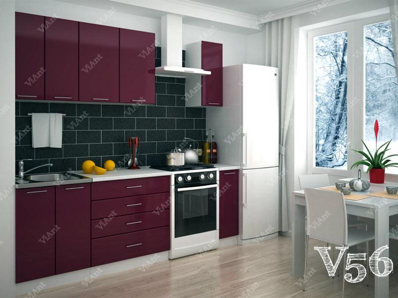 Кухня V56