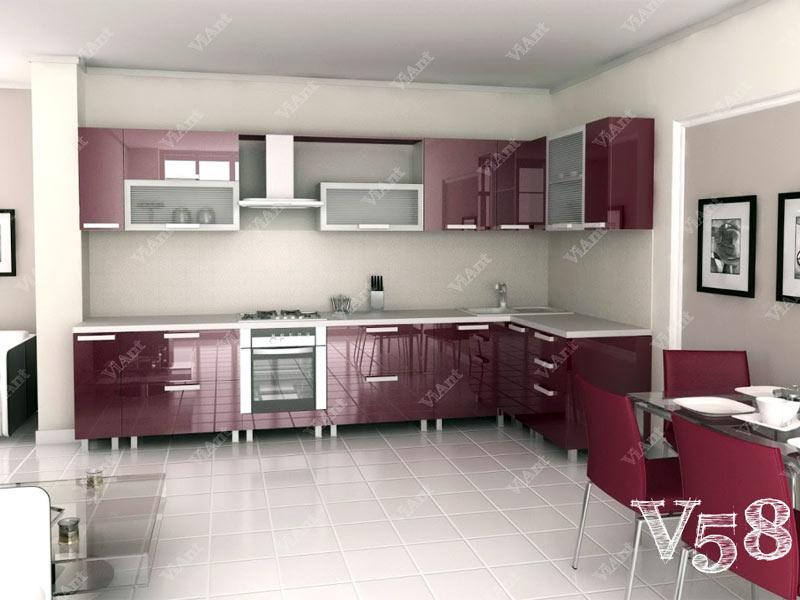 Кухня V58