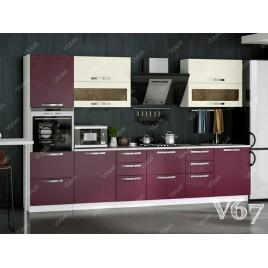 Кухня V67