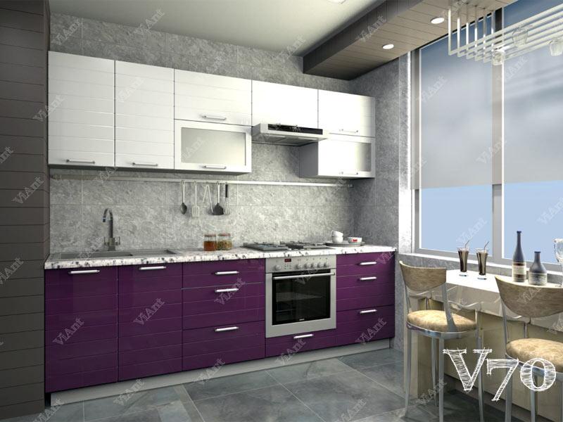 Кухня V70