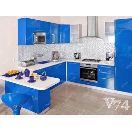 Кухня V74