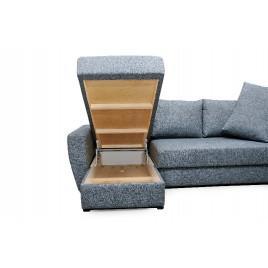 Угловой диван luxe Катанья