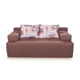 Прямой диван Бостон Zenit